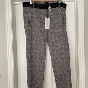 Eva Kayan trouser. Super soft and stretchy.